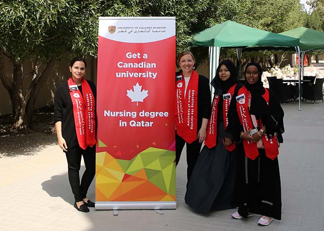 The University of Calgary in Qatar 2 [qatarisbooming.com].jpg