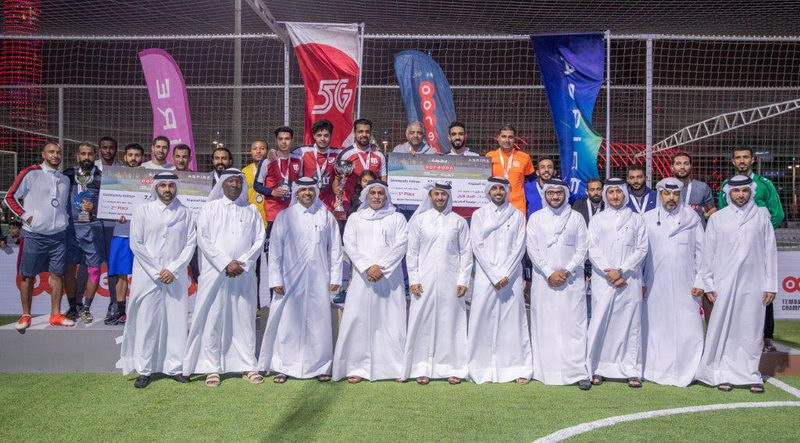 At the finals of the Ooredoo 1 [qatarisbooming.com].jpg