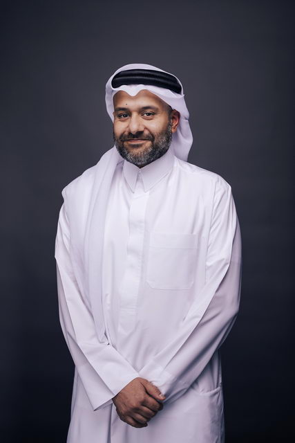 QFC CEO honoured at the [qatarisbooming.com].jpg