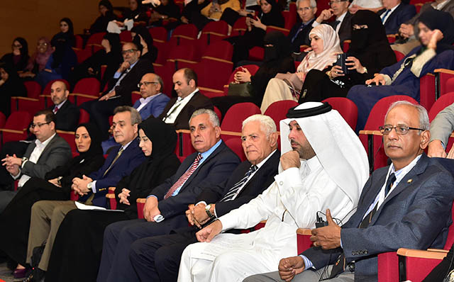 QU hosts 13th Qatar University 2 [qatarisbooming.com].jpg