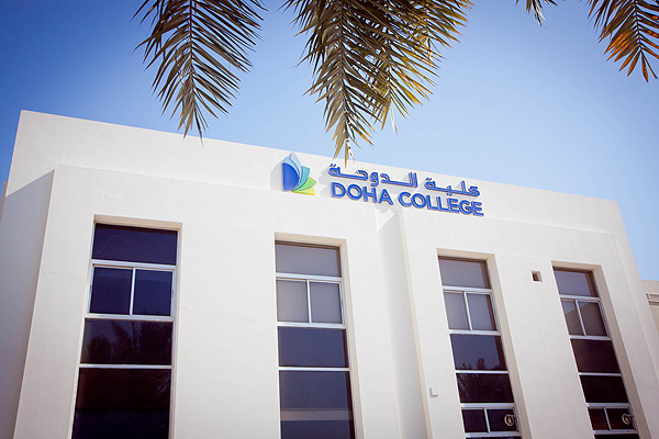 an introduction to the doha college The annual report from doha college's board of governors' presented at the annual parents forum the introduction of high performance learning is one part of.