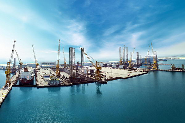 Nakilat Announces Qr955 Million Profit For The Year 2016