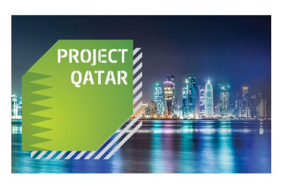 Project Qatar 2014 - Construction & Building Materials