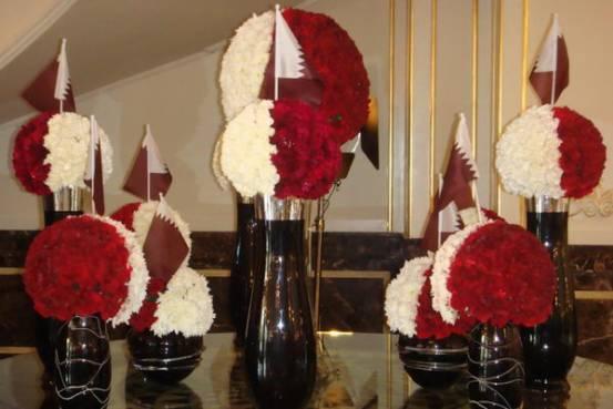 Wyndham Grand Regency Doha Celebrates Qatar National Day