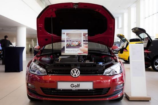 Qatar-backed VW to offer to buy back nearly 500,000 US diesel cars | Qatar is Booming
