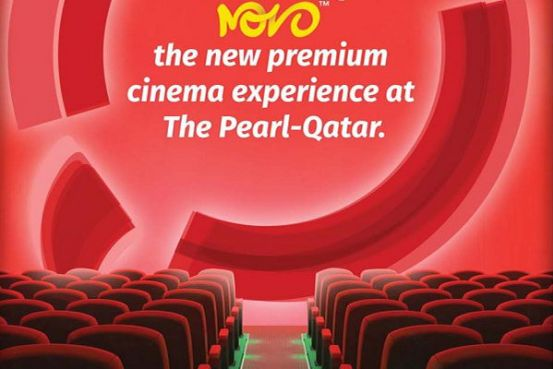 Novo Cinemas To Debut In Qatar With The Opening Of Their