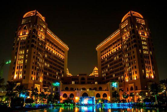 Standard Chartered Bank Qatar Hosted An Event At St Regis