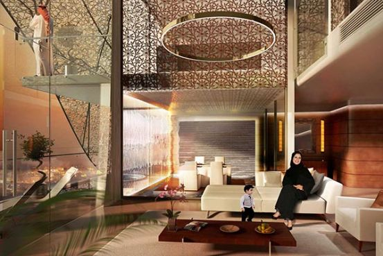 The Best Interior Design And Architecture Projects As Well Professionals In Qatar Will Have A Chance To Gain Official Recognition