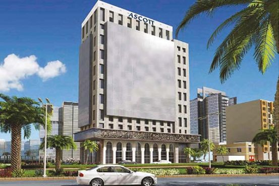 ascott serviced apartment ascott sees promising growth in serviced apartments industry for