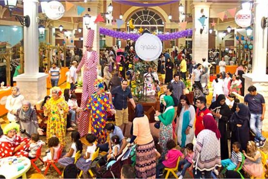 Good Qatar Eid Al-Fitr 2018 - The%20Pearl-Qatar%20offered%20unique%20Eid%20%5Bqatarisbooming  Pic_515896 .jpg?itok\u003dmUwLHjWj