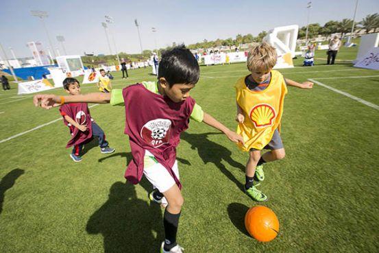 QFA and Qatar Shell ce...