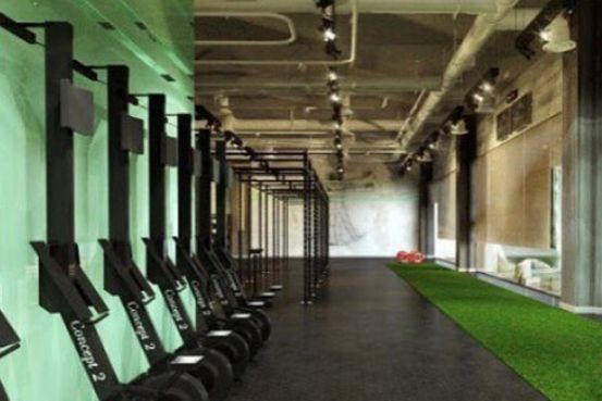 Qatar s upcoming fitness venue t to open its doors
