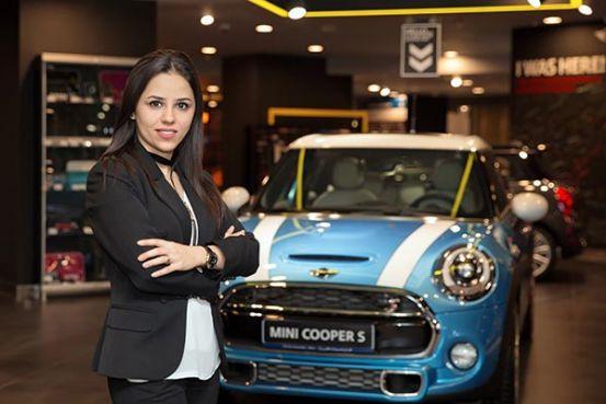 An Unprecedented Growth In Sales Of Mini Cars In Qatar Qatar Is