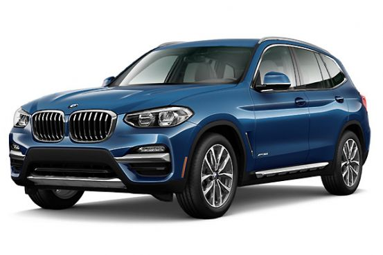 alfardan automobiles introduces the all new bmw x3 for the first time at exclusive press. Black Bedroom Furniture Sets. Home Design Ideas