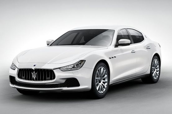 Five year warranty and service package on maserati vehicles in five year warranty and service package on maserati vehicles in middle east and africa sciox Images