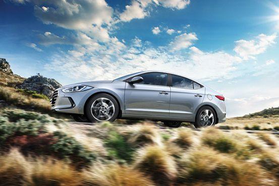 The Classy And Sporty Hyundai Elantra Dares To Go Beyond Expectation