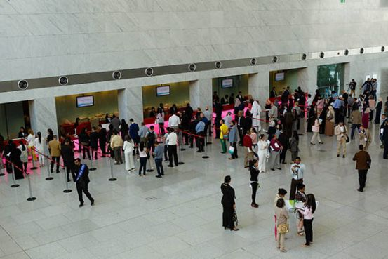 Thousands gather in Qatar for Annual Healthcare Quality