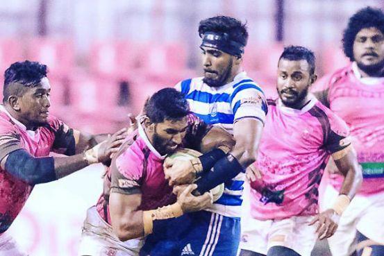 Sri Lanka Navy rugby team confirmed to play Doha | Qatar is