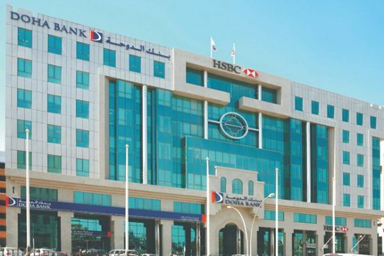 Doha Bank And Ooredoo Sign Pioneering Service Level Agreement