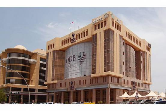 QDB named Best Development Bank in the Middle East | Qatar ...