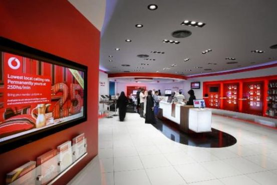 Priority Pass and Vodafone Qatar deliver a market first ...