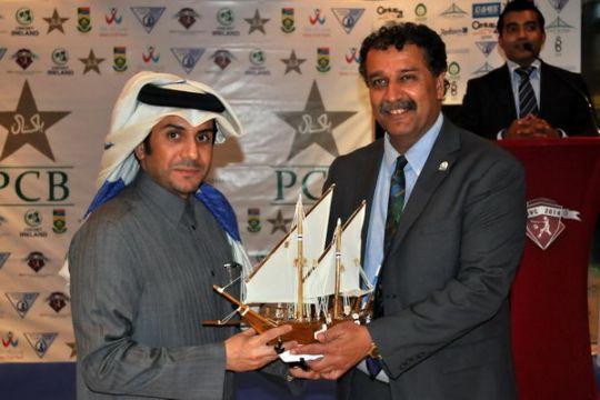 Mana Ibrahim al Mana   Qatar is Booming