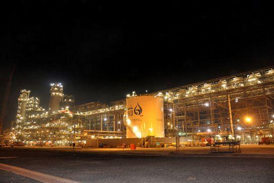 Kharafi National | Qatar is Booming