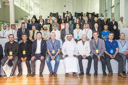 Ameena Ahmadi | Qatar is Booming