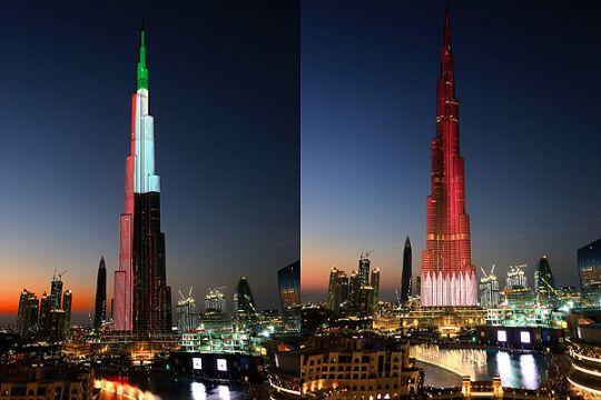 Burj Khalifa | Qatar is Booming