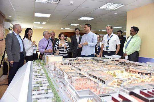 Thomas Pfeifle | Qatar is Booming