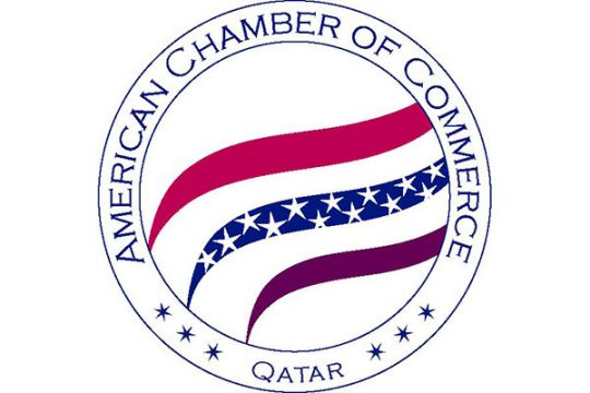 American chamber of commerce qatar is booming for American chambre