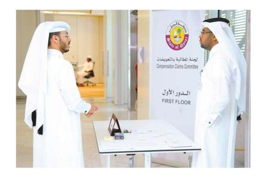 expatriate employees   Qatar is Booming