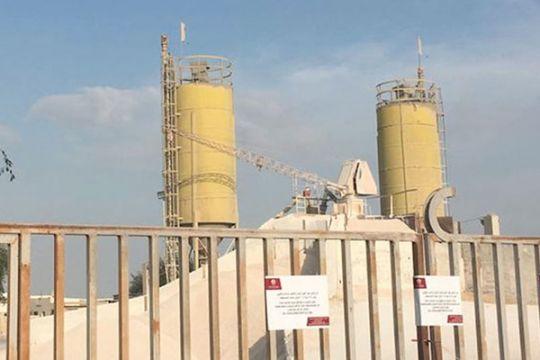 building block | Qatar is Booming