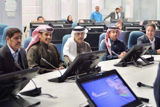 Saudi Aramco | Qatar is Booming