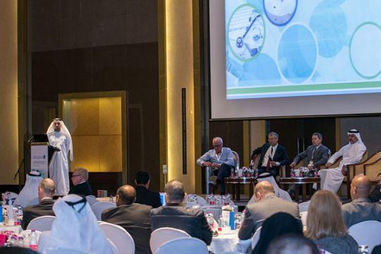 William McKenna | Qatar is Booming