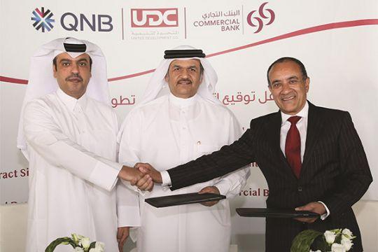 Joseph Abraham | Qatar is Booming