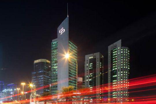Sharoq Ibrahim Al Malki Qatar Is Booming